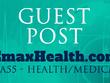 Write & publish a guest post on EmaxHealth.com, DA55, health/medical