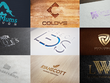 Design a Premium Bespoke Logo Identity with Unlimited Concepts & Revisions