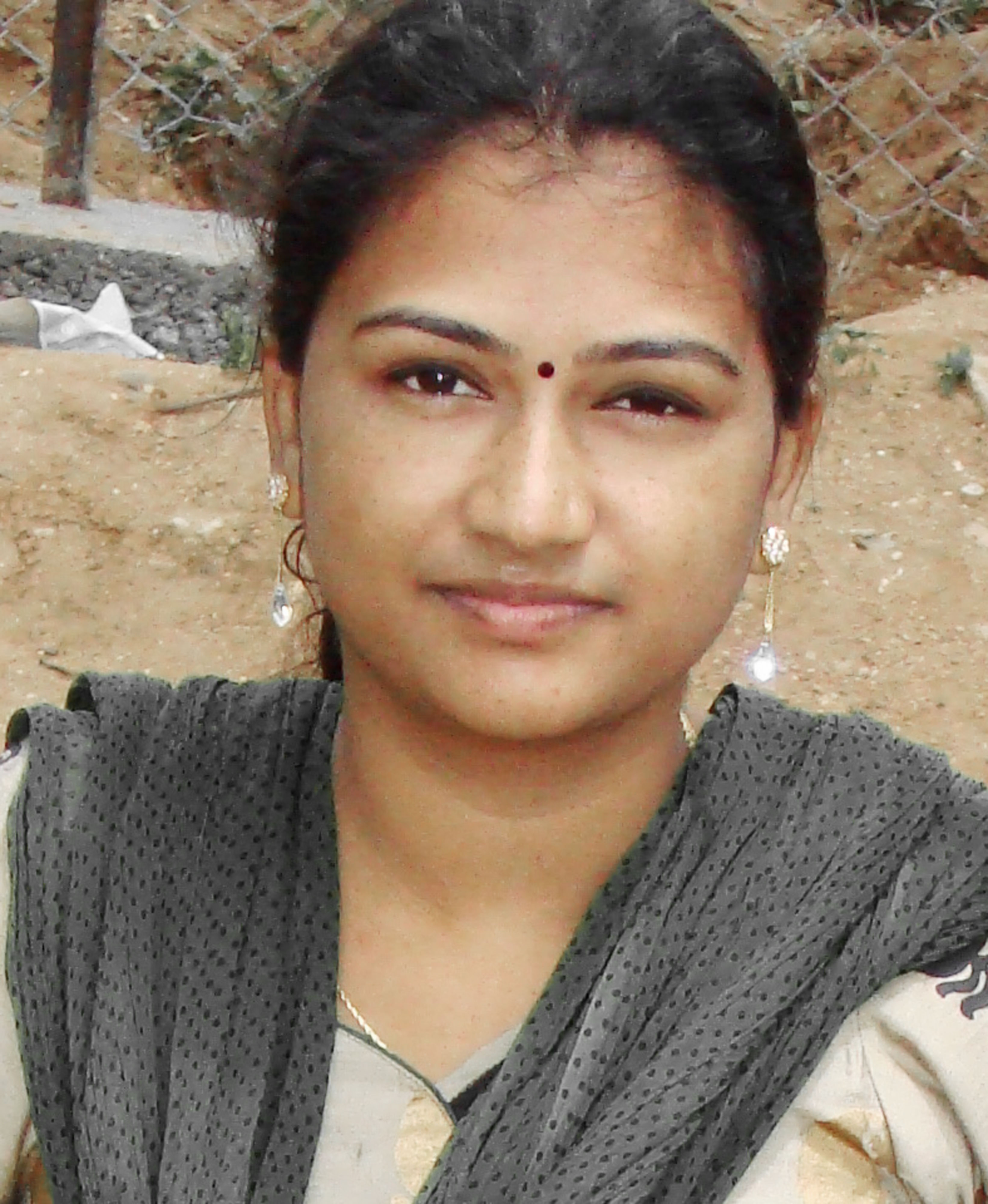 Jancy Geetha  C