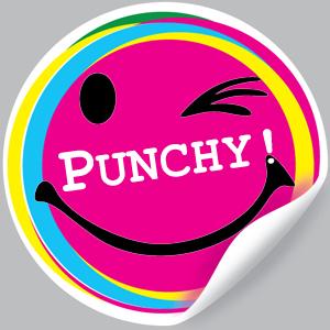 John Punchy Crowder