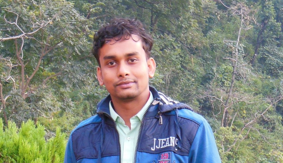 Siddhartha Mondal