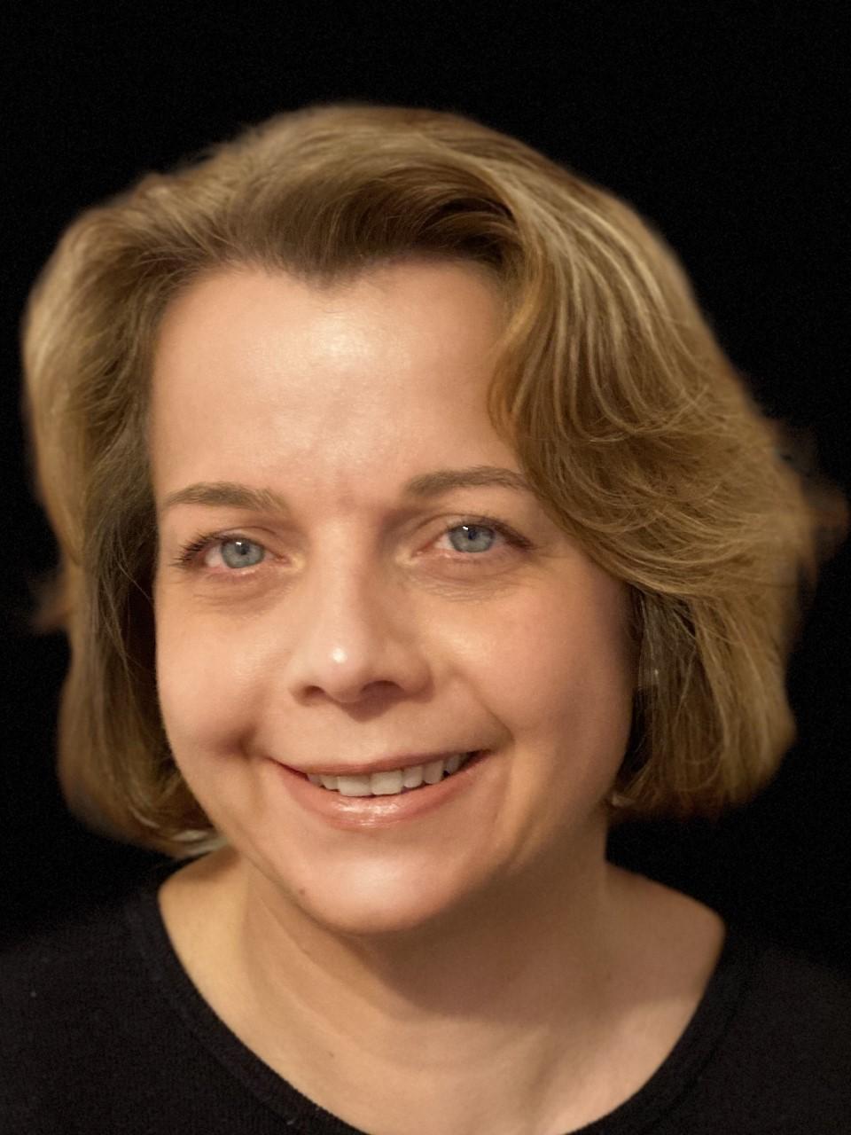 Karin Schroeck-Singh