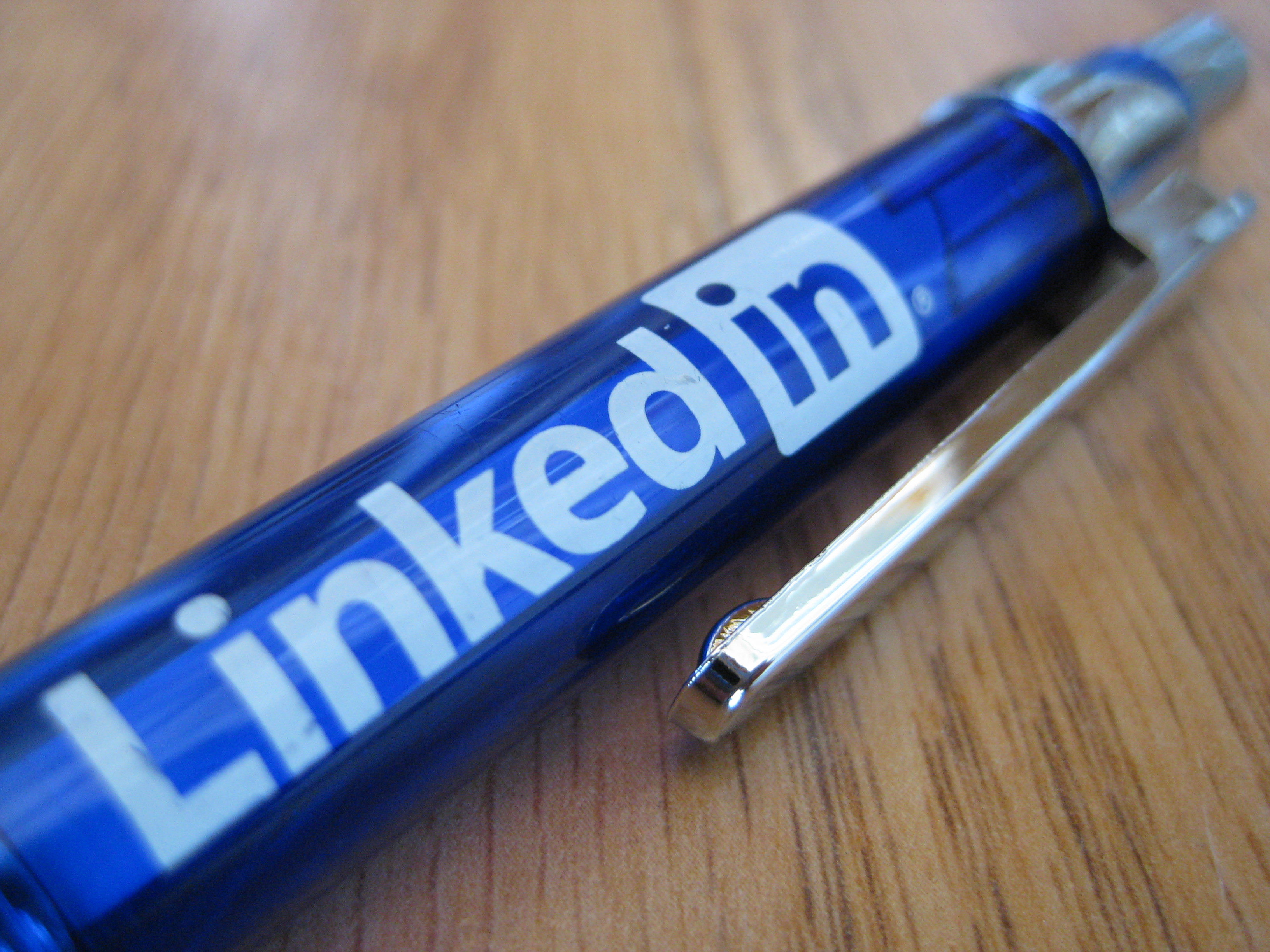 Edit, rewrite, and SEO keyword your LinkedIn profile for maximum sales & job results for $40