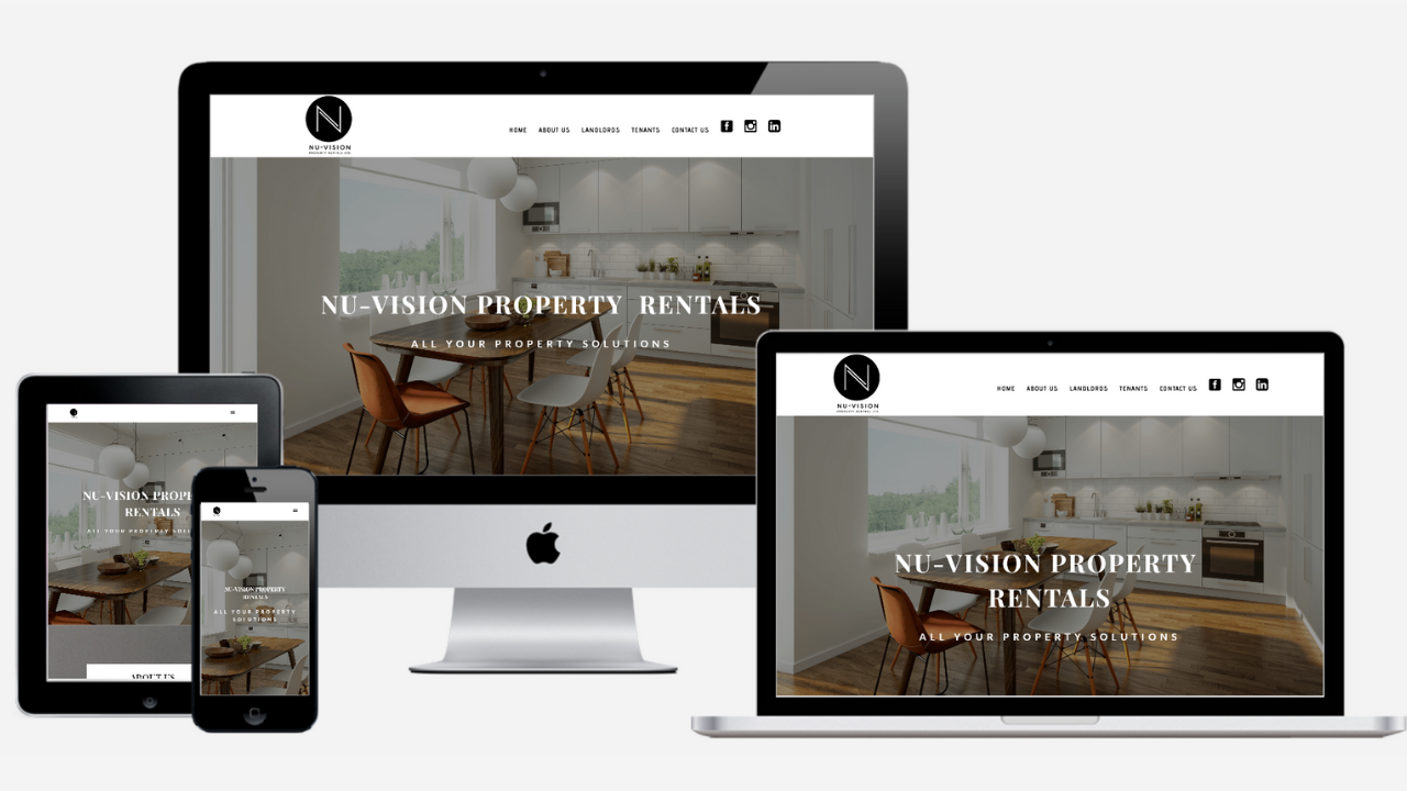 design and develop a stunning, bespoke Website or eCommerce