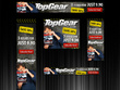 Design full web banner set (7 sizes)