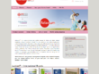 Design and develop static website