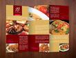Design a corporate brochure