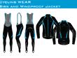 Design innovative cycling wear