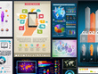 Design an awesome & cool infographic / infographics