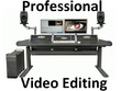 Do VIDEO EDITING within 24 hours