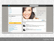 Design social network branding images (twit/fb/pinterest/insta)