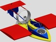 Undertake inventor, solidworks and autocad 2d and 3d work