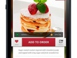Food Ordering Restaurant Application for Android and iOS