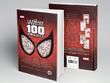 Create a photo realistic 3d book cover