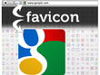 Create a favicon for your website from your logo