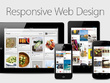 Design a very good looking responsive website/mobile/ tab friendly website for