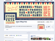 Create a stunning facebook cover for you