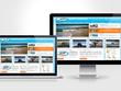Create & design stunning responsive Joomla CMS website