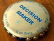 Find a 100 decision makers who can buy your product/services