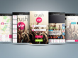 Create professional app graphics for iOS and Andriod