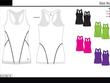 Design innovative sportswear