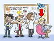 Provide you with a Quality Cartoon Ilustration