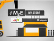 Integrate your Magento store with ebay using m2e pro