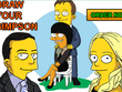 Design and draw you as a Simpson Character for marketing, social media, SEO or gift
