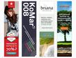 Design a professional web banner