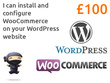 Install + configure WooCommerce on your WordPress website