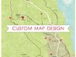 Design a Custom Map