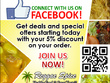 Design your logo + banner ad + Facebook cover +flyer + business card
