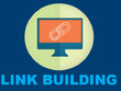 Do powerful linkbuilding (SEO) to boost your website rankings