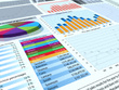 Analyze your financial statements & provide a brief commentary on company performance