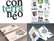 Create your vector logo, trifold flyer, business card