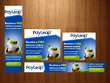 Design google adwords banner (complete set)