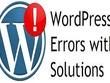 Fix any Wordpress-Magento or PHP bug/error