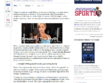 Write a 1000 word informative and motivating health/fitness or beauty article