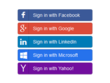 Add Social Media Login PHP Script to Existing PHP (Core/MVC) Applications