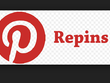 Add an amazing 1000 Pinterest Repins to boost your social media popularity and SEO!