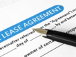 Draw up and complete a commercial business lease on your behalf