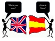 Translate 10,000 words from English to Spanish