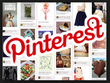 Design a beautiful Pinterest page to professionally display your company and brand.