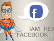 Design your facebook cover & logo (for pages & profiles)