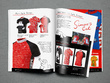 Design your Brochure/Catalogue