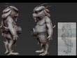 Provide 3d modeling and texturing