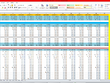 Create an Business Record Excel Sheet for any small business