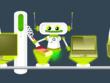 HTML Responsive Animation