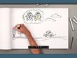 Create 1min Animation Video