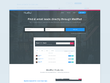 Design a unique UX/UI website PSD with unlimited revisions (web design)